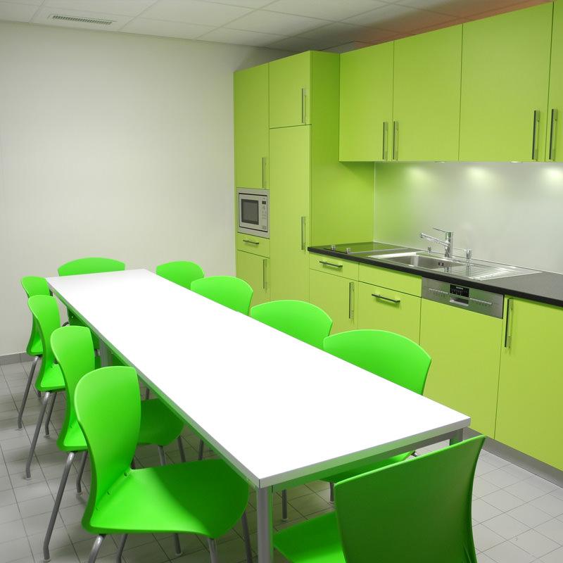 Gestion et aménagement de l'espace bureau